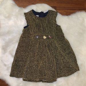 Dior baby dress